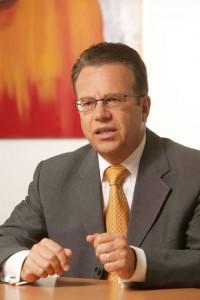 Frank Weise, Chef der Bundesagentur für Arbeit