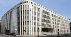 Institut der deutschen Wirtschaft in Köln
